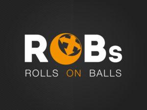 Логотип-Rolls-on-balls