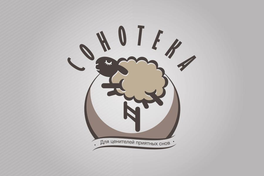 Сонотека-логотип