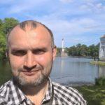 Валерий Калашов