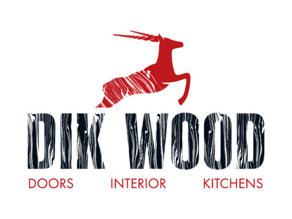 Dik wood LOGO_Color