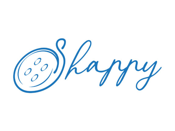 Shappy logo_Цветной